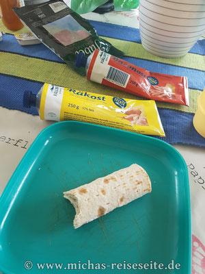 Lecker Frühstück....