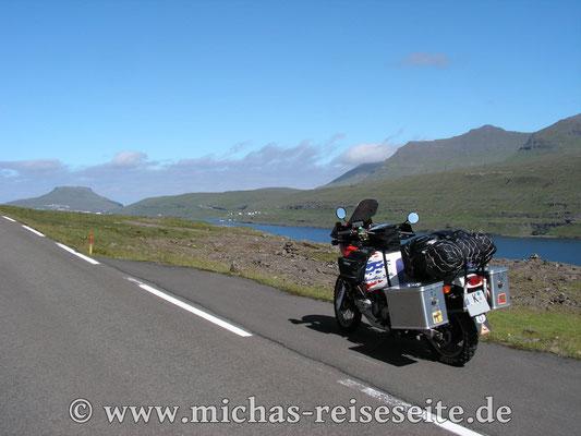 Tagesausflug auf den Farör Inseln