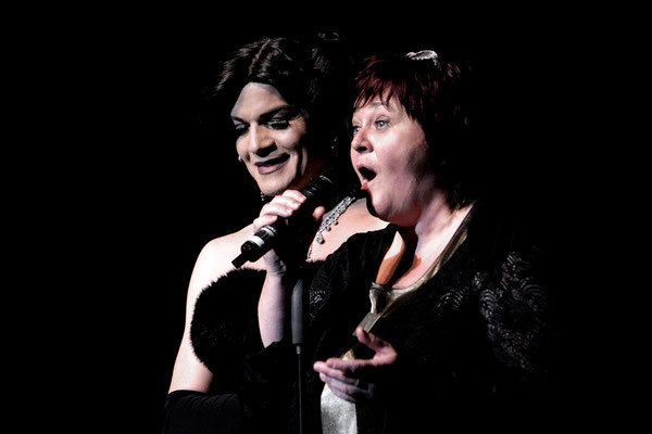 Habibi, Aids-Gala Bayreuth, 2013