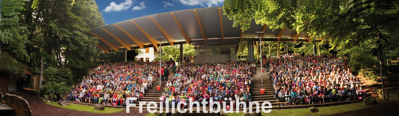 Freilichtbühne Bellenberg