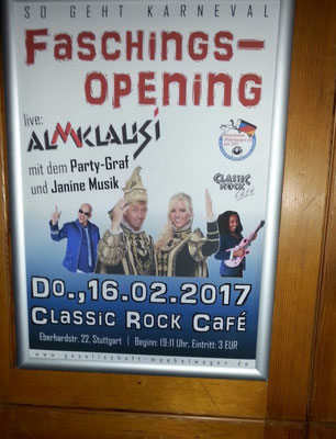 rock cafe stuttgart