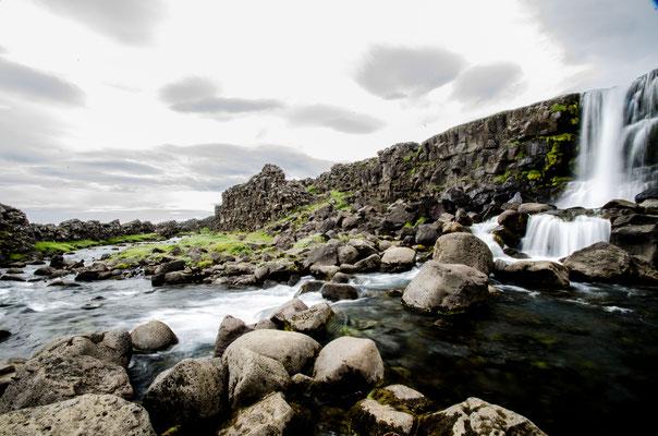 Randonnée au coeur de Pingvellir ! - Crédit Photo : Trip85.com