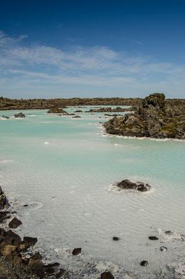 Le Blue Lagoon est un incontournable en Islande !  - Crédit Photo : Trip85.com