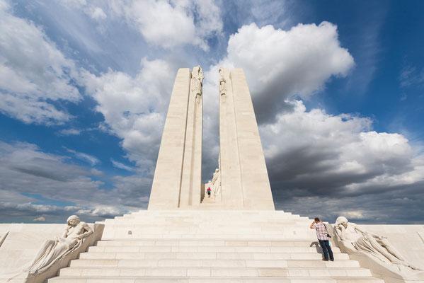 Mémorial de Vimy©R Vimont (1)