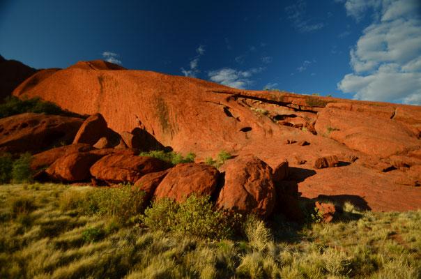 Le tour d'Uluru  - Tous droits réservés : Trip85.com