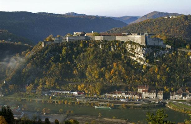 Citadelle-depuis-Bregille©Ville-de-Besançon(1)