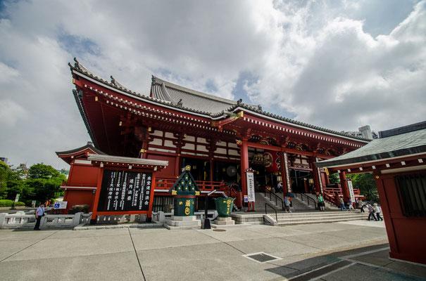 Tokyo et sa vie trépidante - By Trip85.com