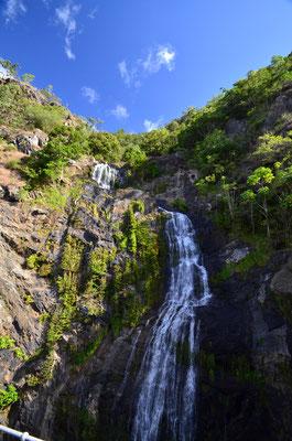 Cascades à Kuranda