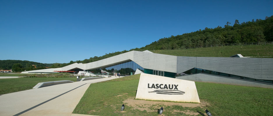 Les grottes de Lascaux IV !