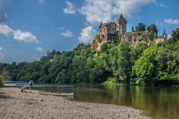 La descente en canoë sur la Dordogne, un claissque incontournables !