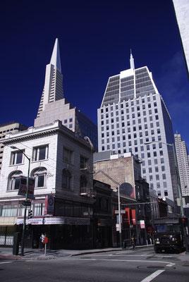 San Francisco DownTown !