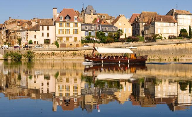 Bergerac © Pays de Bergerac