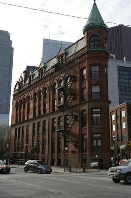 Downtown Toronto - Copyright Trip85.com