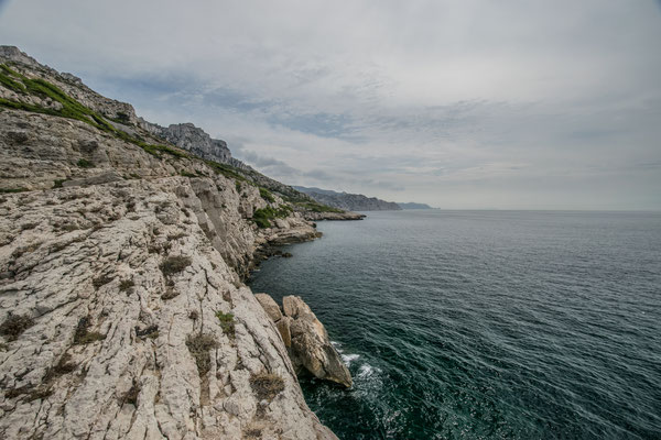 Calanques de Marseille