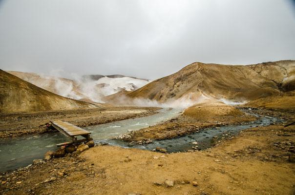 Kerlingarfjoll, Islande