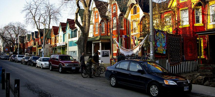 Kensington Market - Copyright Trip85.com