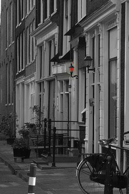 Le quartier rouge d'Amsterdam - Copyright : Trip85.com