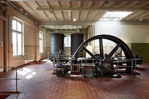 Dormir dans une ancienne usine à Zurich ! Crédit Photo : www.b2boutiquehotels.com