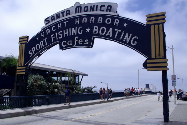 Los Angeles - Californie - Tous Droits réservés : Trip85.com
