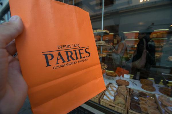 Gouter les spécialités culinaires basques - Crédit Photo : Trip85.com