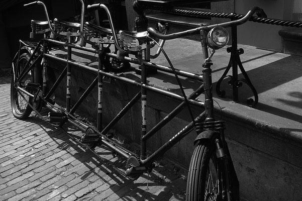Un vélo de grouep !  - Copyright : Trip85.com