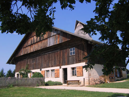 Musee maisons comtoises5373©Doubs-Tourisme-SylvianeDornier