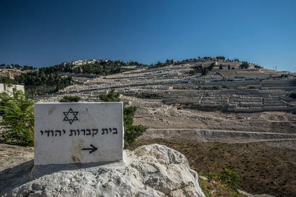 Visiter Jérusalem - Copyright : Trip85.com
