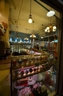 Des cupcakes originaux à New York !
