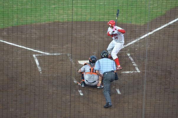 Le Baseball est une institution au Japon !