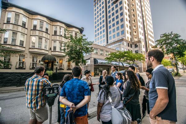 Visite insolite de Vancouver - Copyright : Trip85.com