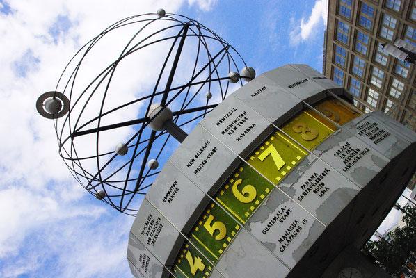 Potsdamer Platz à Berlin - Source : Trip85.com