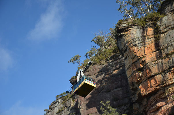 Blue Mountains - CopyRight : Trip85.com