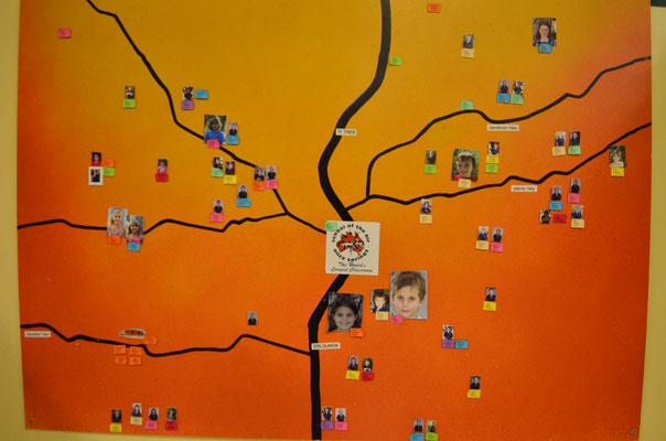 School of the air à Alice Springs - Roadtrip en Australie - Copyright Trip85.com