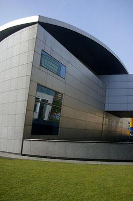 Le musée Van Gogh - Copyright : Trip85.com