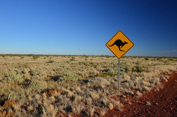 Suyr la Stuart Highway