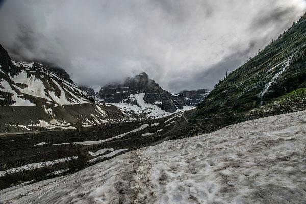 La Plaine des 6 Glaciers - Trip85.com