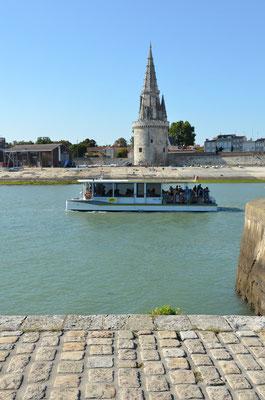 Bus de mer - Francis Giraudon - OT La Rochelle