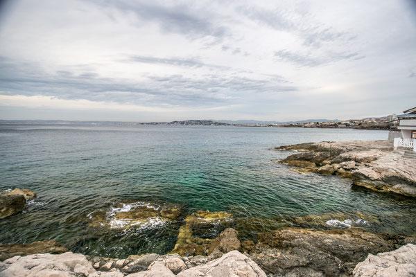 Vue Sur tout Marseille / Crédit Photo : Trip85.com