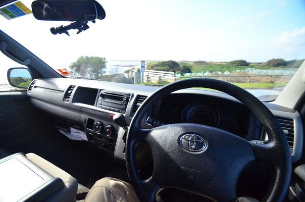 En Van à Philipp Island - Trip85.com
