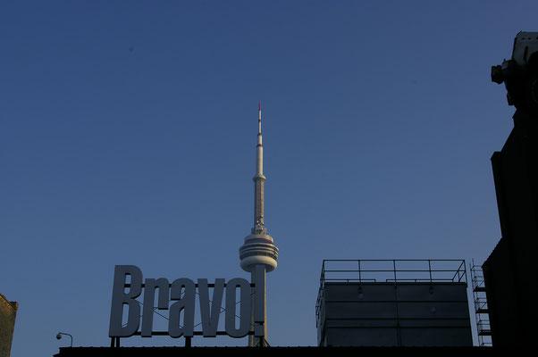 Ballade guidée et insolite dans les rues de Toronto