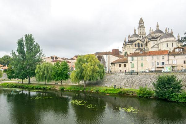La Cathédrale Saint-Front à Périgueux