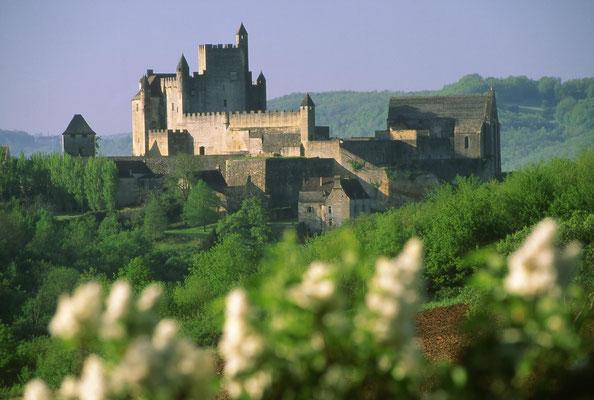 château de Beynac © OT intercommunal du Périgord noir