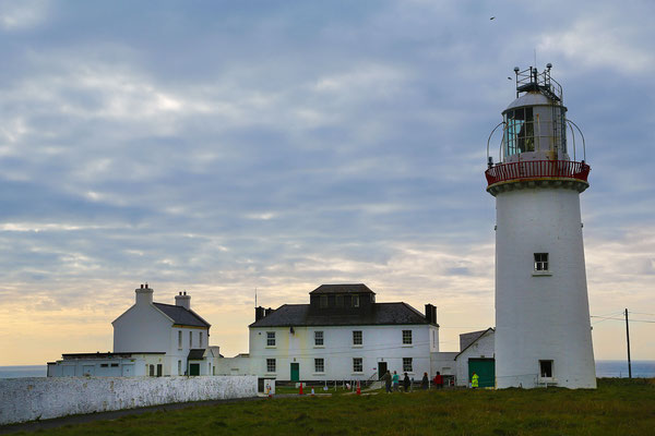 Dormir dans un phare en Irland - Tourism Ireland - Valerie O'Sullivan