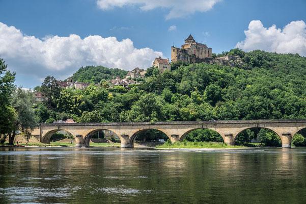 Le Périgord est tellement beau vue depuis la Dordogne !