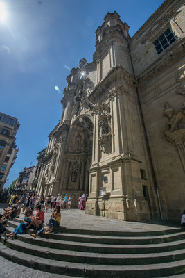 Centre historique de San Sebastian