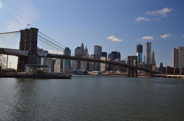 Le budget hébergement à New York est conséquent !