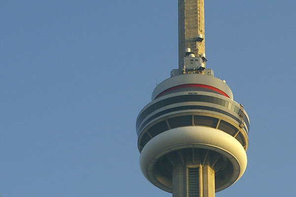 Visiter Toronto  !