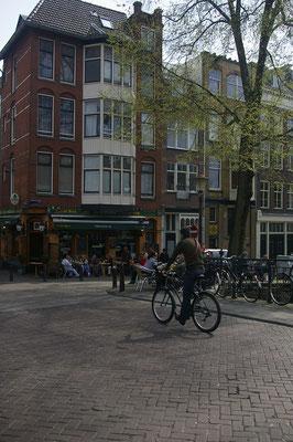 Se balader dans Amsterdam - Copyright : Trip85.com