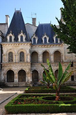 Maison Henri II - Francis Giraudon - OT La Rochelle