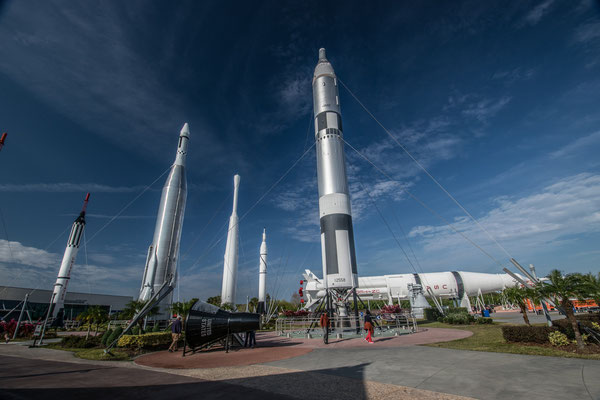 Kennedy Space Center, Floride
